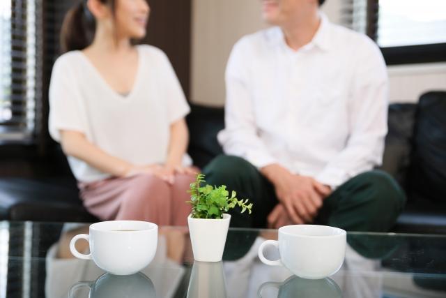 結婚について話し合いをするべき理由とは?