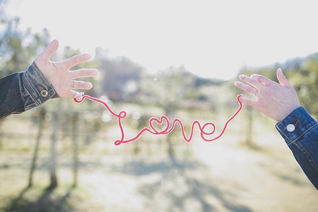 好きな気持ち、愛情を伝え合うことが大事!