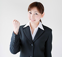 男が選ぶ!「職場で◯◯な女性」ランキング