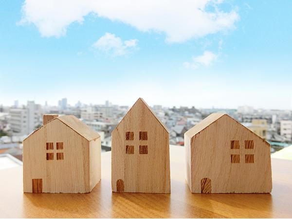 新婚で住みたいのは、マンションor一戸建て?