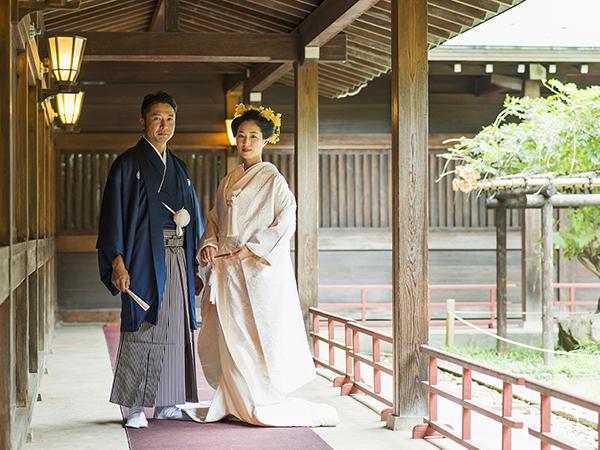 命令婚にデートは極秘!江戸時代の恋愛と結婚