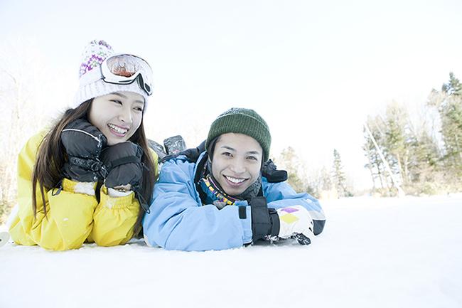 北海道男性はイマドキ女性よりロマンチック?