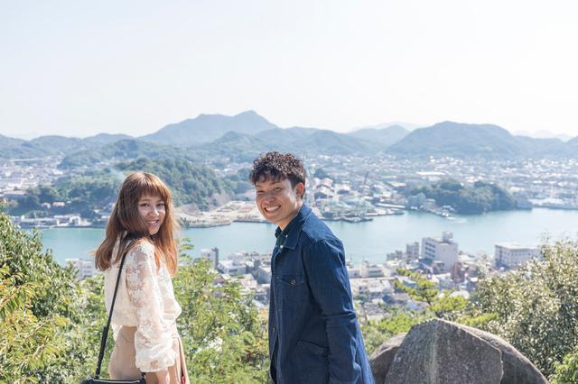 広島男性には、新鮮な恋愛の演出が有効!?