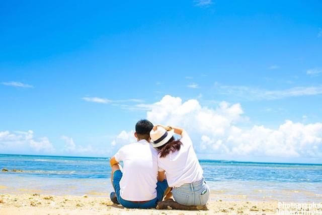 沖縄男性は熱しやすく冷めやすい!地元愛をくすぐろう
