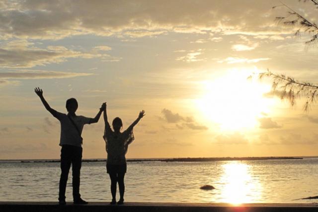 沖縄男性の恋愛傾向