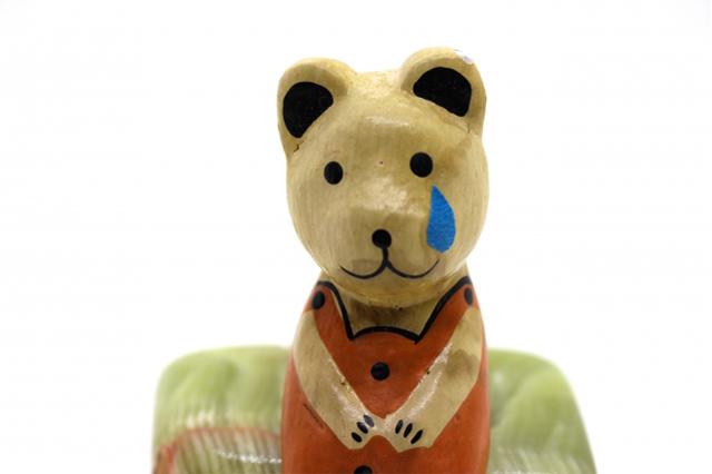 涙は心のデトックス!最近泣いてる?泣いてない?