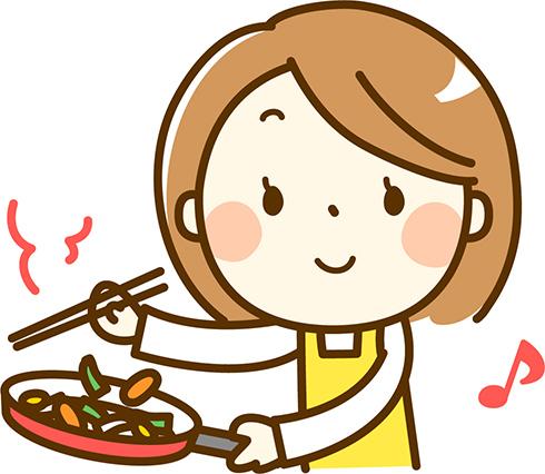 忙しいときにおススメ☆夕食作り手抜きテク