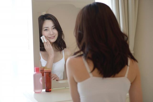 美容・おしゃれなどの自分磨きをしっかり!