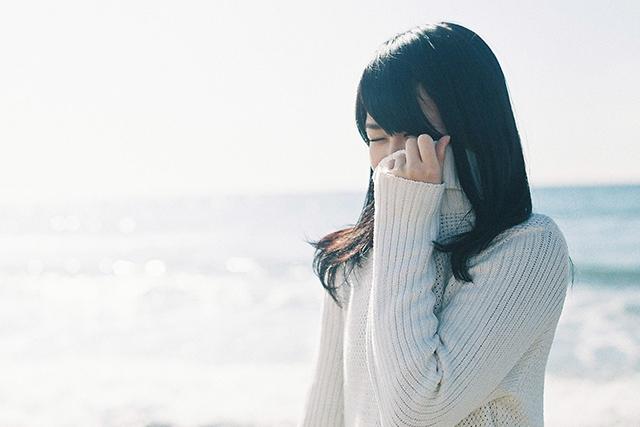 グッとくる女性の仕草TOP25!