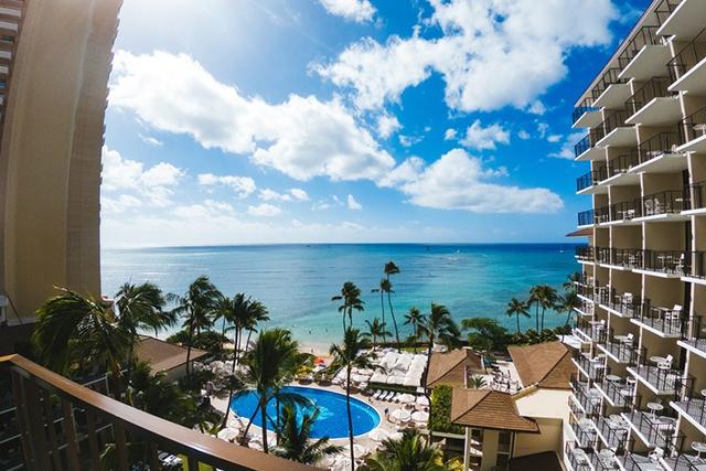 知っておきたいハワイの気候