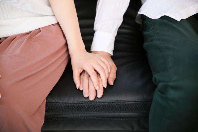 結婚へ踏み切るタイミングは慌てず慎重に!