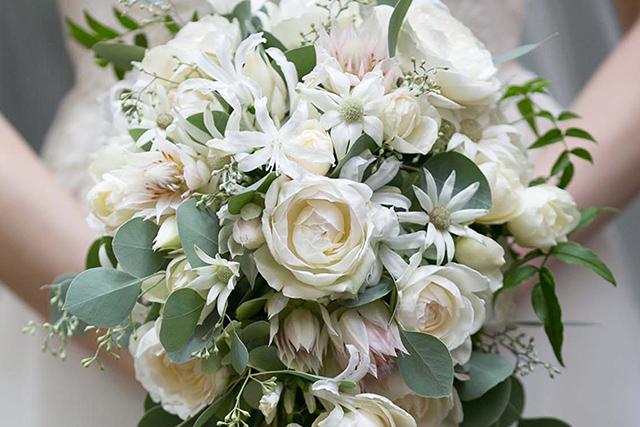 10〜12月の愛の花言葉を持つ花