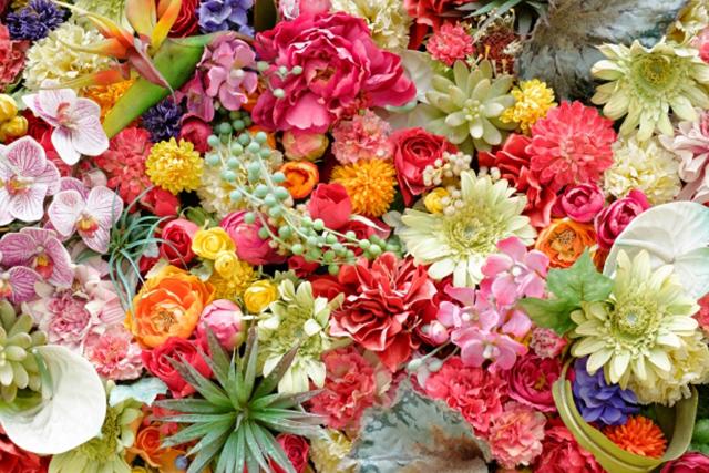 【春夏編】愛の意味を持つ花10選! 好きを伝える花言葉事典
