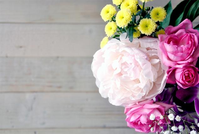 花言葉を知ると花を贈るのが楽しくなる!