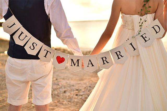 結婚を決めた理由は?なぜ結婚したの?男性・女性の本音調査