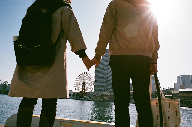 理系男子との恋愛エピソード