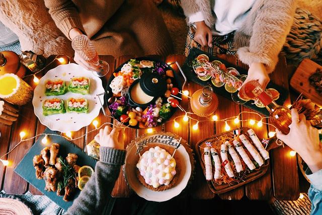 誕生日パーティやお祝いの瞬間に盛り上がる曲TOP10