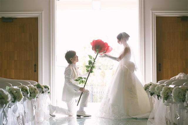 付き合って半年でプロポーズや同居はあり?