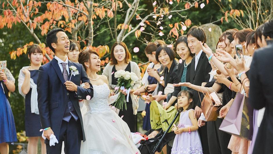 「結婚式」の画像検索結果