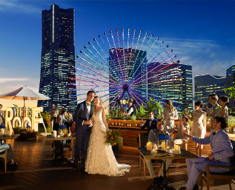 THE GRAND ORIENTAL MINATOMIRAI
