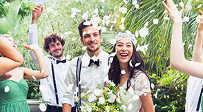 Wedding Worldアルカディア小倉