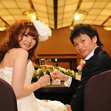 KKRホテル博多体験者の写真