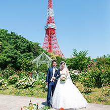 ザ・プリンス パークタワー東京:体験者の写真