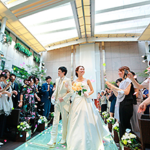 KKRホテル東京体験者の写真