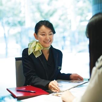 860a988ab305e ホテルニューオータニ大阪のブライダルフェア詳細|挙式、結婚式場