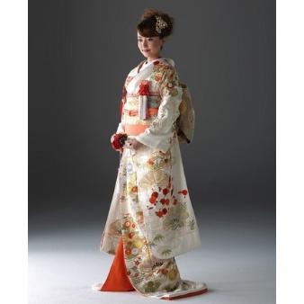 KYOKANE WEDDING(キョウカネ ウエディング):◆引き振袖1番人気◆ 豪華刺繍