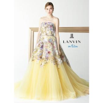 Dress Closet (ドレスクローゼット)【レンタル価格8万円】LANVIN en