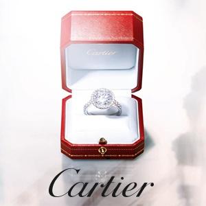 huge selection of b8f2c 4ebb1 Cartier(カルティエ)の店舗一覧|ゼクシィ ブランドリング ...