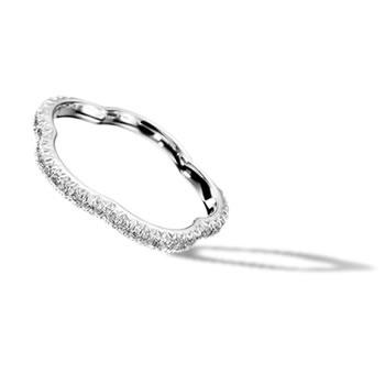 brand new 45d05 b360d カメリア コレクション リング - CHANEL(シャネル)の結婚指輪 ...