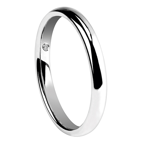 ペルセンプレ - DAMIANI(ダミアーニ)の結婚指輪 ...