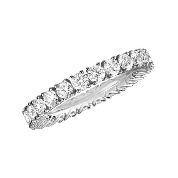 the latest 0d53a 9103a ルール・ドゥ・ディアマン - Chopard(ショパール)の結婚指輪 ...
