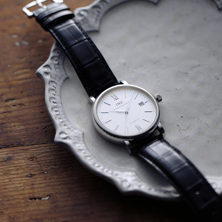9783e716bd [婚約記念品に] 男が惚れる一生モノ「腕時計」カタログ|ゼクシィ
