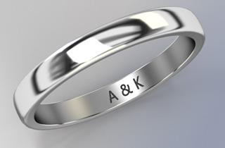 premium selection 11cc5 00a1c 婚約指輪、結婚指輪の 刻印・メッセージ例まとめ|結婚指輪 ...