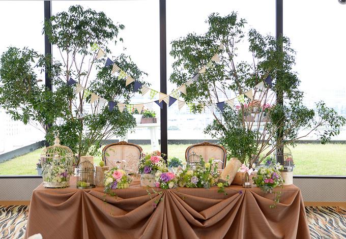 鹿児島サンロイヤルホテルのプランナーブログ「結婚式に ...