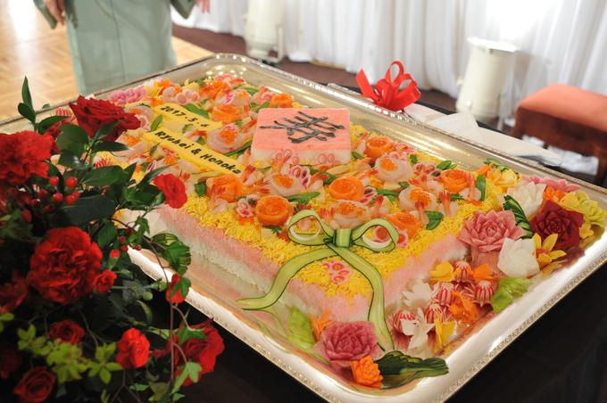 星野リゾート OMO7 旭川のプランナーブログ「Wedding