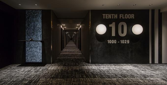 3 10階 エレベーターホール.JPG