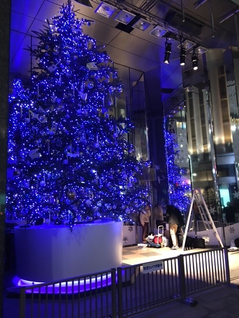 クリスマスツリー1993.JPG