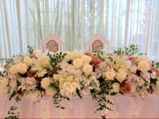 ショープレートについて  公式浜松市の結婚式場ゲストハウスならウエディング セントラル パーク