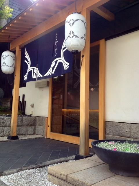 かすみ草 入口.JPG