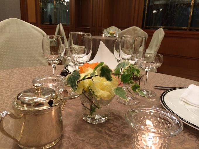 official photos 206af 79094 コートヤード・マリオット 銀座東武ホテルのプランナーブログ ...