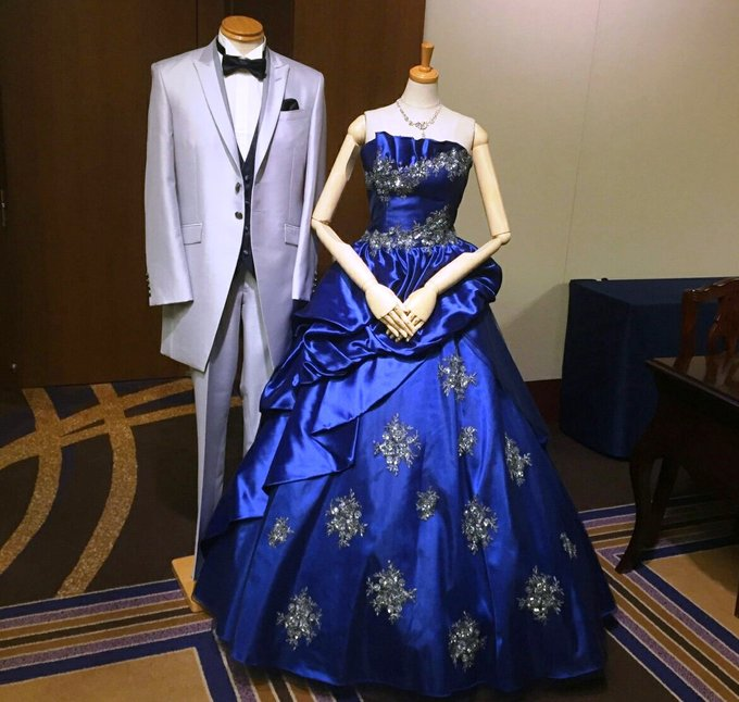 ドレス ブルー.jpg