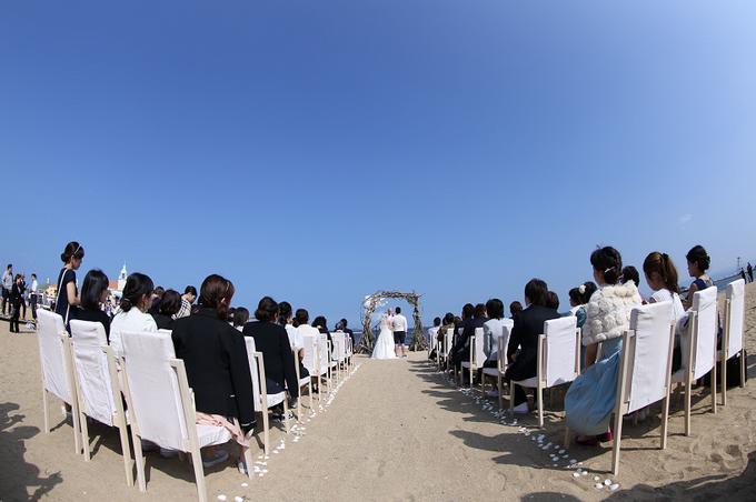 Ocean Resort Marizon オーシャン リゾート マリゾン のプランナー