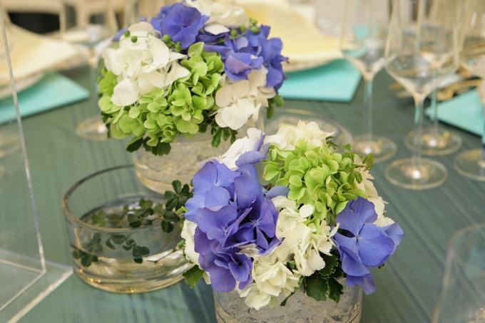 そんなご結婚式のシーズンに合わせてお花を選ばれご参列頂くゲストの方と一緒に同じ季節を感じるのも素敵ですよね。