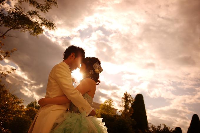 思い出の場所で【伊万里市の結婚式場ララシャンス伊万里迎賓館】