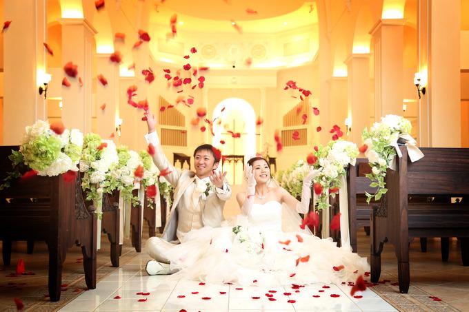 一つ一つに思いを込めて【伊万里市の結婚式場ララシャンス伊万里迎賓館】