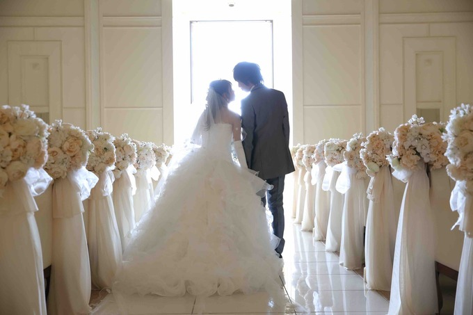 お二人らしい結婚式を【伊万里市の結婚式場ララシャンス伊万里迎賓館】